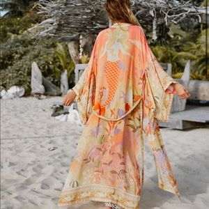 NWT Spell & The Gypsy Collective Robe S/M